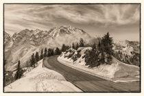 Mountains 0508 von Mario Fichtner
