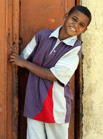 sunshine smile by Bill Covington