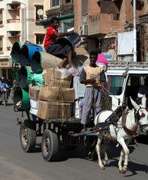 it's donkey work! von Bill Covington