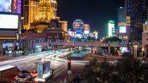 Las Vegas Strip by fakk