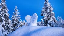 Ein Herz aus Schnee von fakk