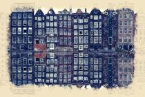 Amsterdam von Tanya  Hall