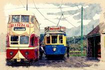 Trams-at-beemish
