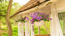 Blumenkübel by fakk
