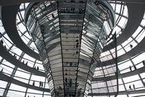Reichstag 2 von Bernd Fülle