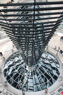 Reichstag 4 von Bernd Fülle