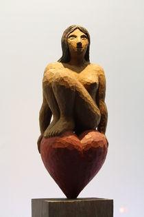 Herzensfrau von Bernd Eglinski
