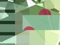 Gemeotrieabstractgreen