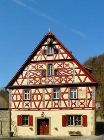Hautschenmühle by gscheffbuch