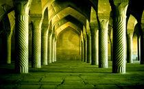 Mosque by Giorgio Giussani
