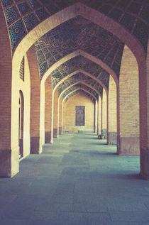 Shiraz by Giorgio Giussani
