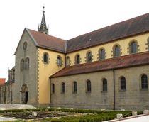 Münster Heilsbronn von gscheffbuch