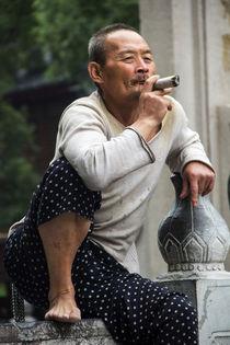 Rauchgenuss von Peter Oltmanns