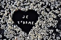 Je t'aime by Nicola Furkert