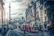 Trafalgar Square  by Steffen Wenske