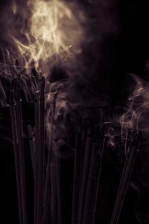 Incense Sticks von mroppx