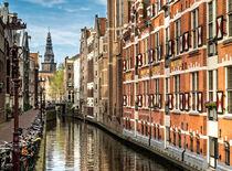 Amsterdam - Oudezijds Kolk