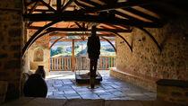 Meteora Kloster von robby-der-knipser