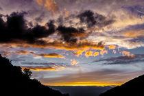 Sonnenuntergang004 von Rainer Schmitz