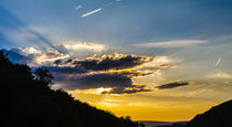 Sonnenuntergang002 von Rainer Schmitz