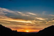 Sonnenuntergang001 von Rainer Schmitz