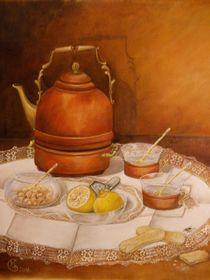 Tea Time by Dorothy Maurus