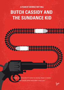 No585-my-butch-cassidy-and-the-sundance-kid-minimal-movie-poster