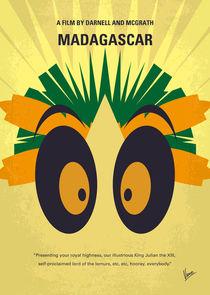 No589-my-madagascar-minimal-movie-poster