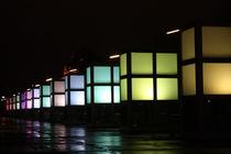 Lampen von Bernd Eglinski