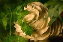 Kräuterfrischkäse aus der Landküche by lizcollet