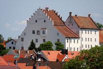 Schlossmuseum Murnau im Blauen Land von lizcollet