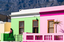 Bo Kaap 10:12 am by Frank Stettler