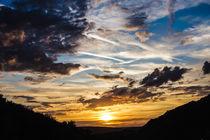 Sonnenuntergang018 von Rainer Schmitz