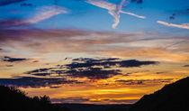 Sonnenuntergang017 von Rainer Schmitz