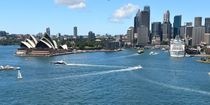 Sydney - Skyline by usaexplorer