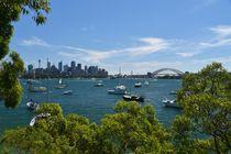 Sydney (Australien) by usaexplorer
