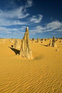 Nambung Nationalpark - Australien by usaexplorer