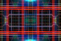 Grid 4 by Steve Ball