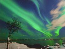 Polarlichter von mp-art