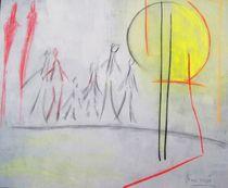 Menschen by Marie Luise Badekow