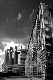 European Parliament | Europäisches Parlament II by lizcollet