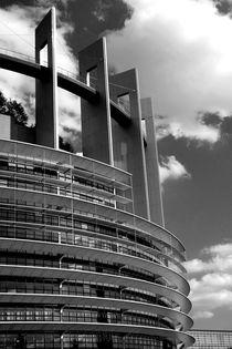European Parliament | Europäisches Parlament by lizcollet
