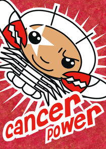 Cancer Power von Heinz Lenz