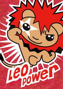 Leo Power by Heinz Lenz