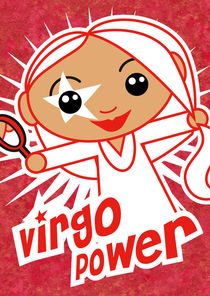 Virgo Power von Heinz Lenz