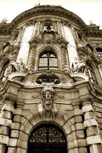 Justizpalast in München  von lizcollet