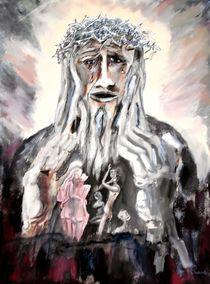 Christus von Eberhard Schmidt-Dranske