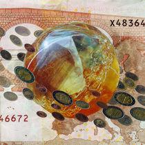 10€-Brandblase by Clementine Klein