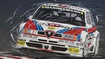 DTM Alfa Romeo von Minocom Art Gallery