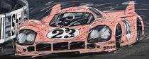 Porsche 917 23 von Minocom Art Gallery